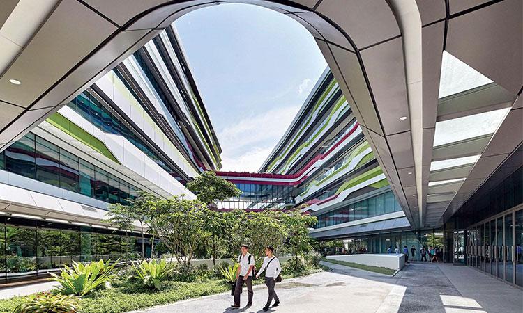 Tham khảo cách xin học bổng tại Đại học SUTD Singapore