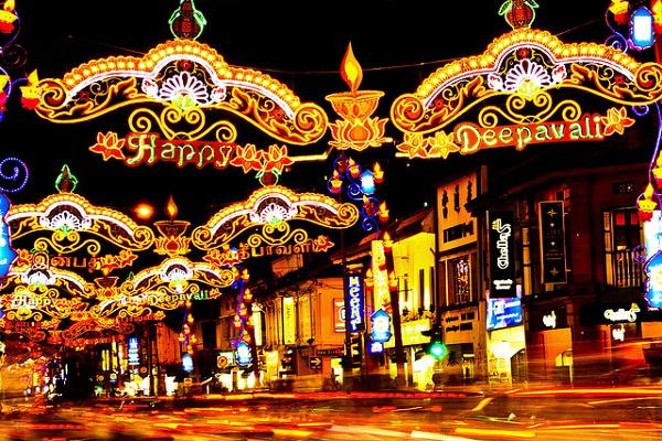 Những Lễ Hội Đặc Sắc Của Singapore