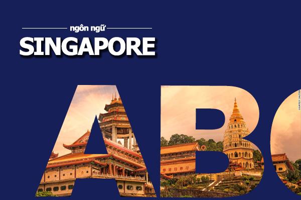 Người Singapore nói tiếng Mã Lai