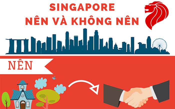 Singapore Và Những Điều Không Nên Làm